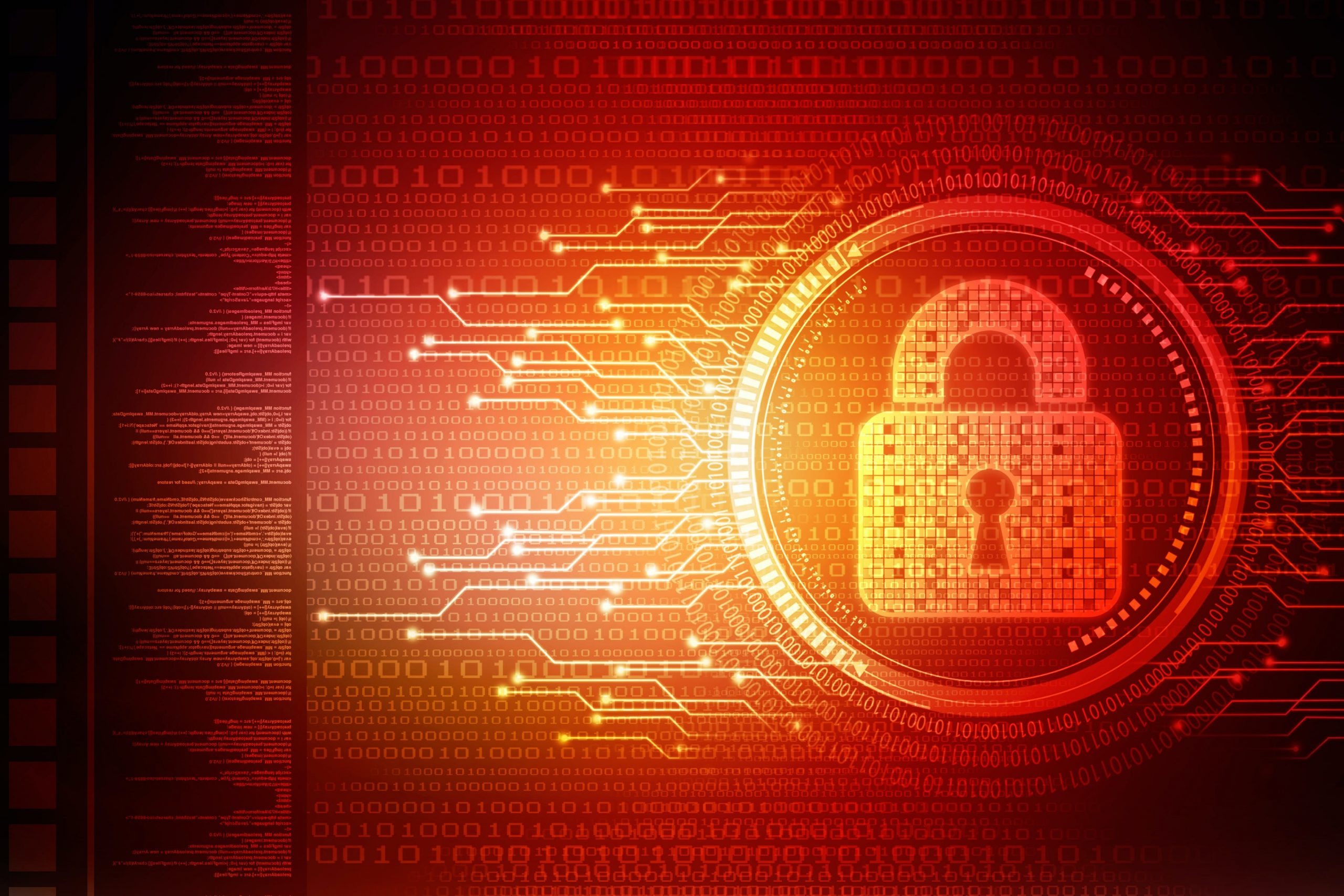 global cyber security incidents