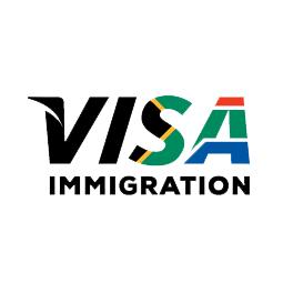 VISA immigratin sa Logo-bizserve.com.np